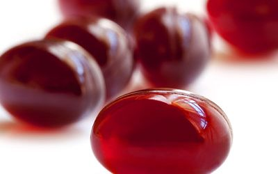 Aceite de Krill Líquido