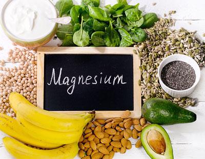 gluconato de magnesio