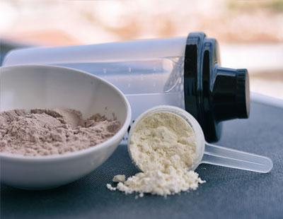 proteina aislada de soya